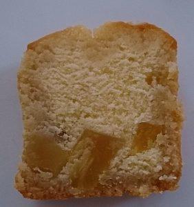 銀座木村屋総本店 栗のパウンドケーキの写真