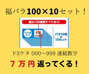 70,000円が返ってくる